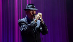 LC2 - (c) Taken From Leonard Cohen Live In Dublin-klein