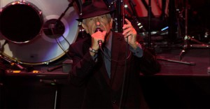 LC3 - (c) Taken From Leonard Cohen Live In Dublin-klein