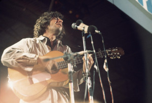 Leonard Cohen Live
