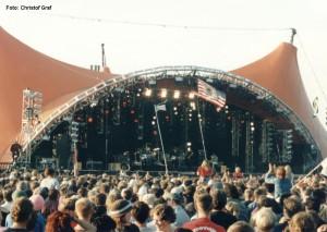 Roskilde1995dylan-by-christof-graf
