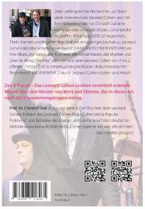 Zen-und-Poesie-Leonard Cohen Lexikon - cohenpedia-by-Christof-Graf-band-1-b