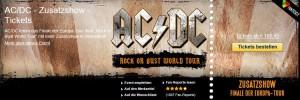 ACDC-zusatzshow