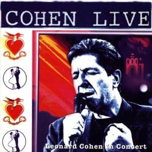 cd-cohenliveinconcert
