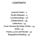 contents