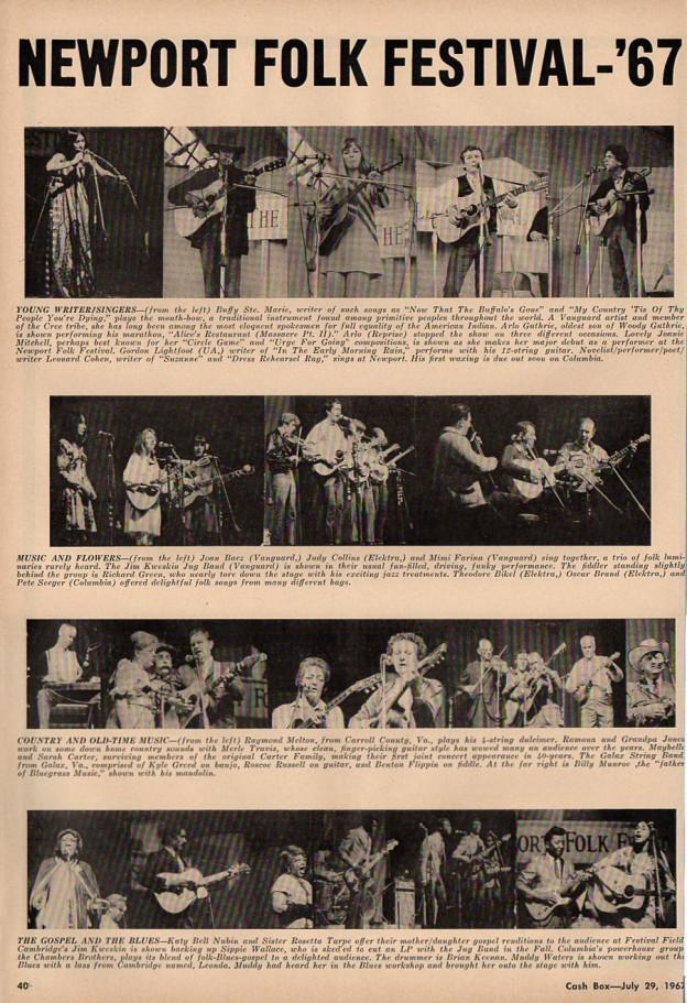 1967 Newport Folk Festival.2