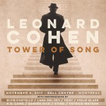 Tower of Song Poster
