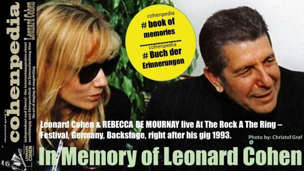 68-cohenpedia-headsite-in_MEMORY_OF_LEONARDCOHEN-REBBECCA_DE_MOURNAY_1993_by-Christof_Graf